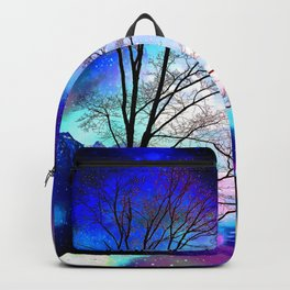 under the moon Backpack
