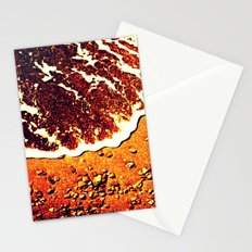 Dark Tide Stationery Cards