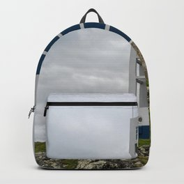 Frouxeira Lighthouse Backpack