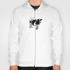 Cow and Chicken Hoody