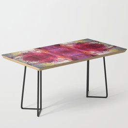 DECALCOMANIA FSCN 8984 Coffee Table