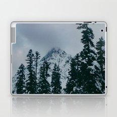 Cascade Winter Mountain Laptop & iPad Skin