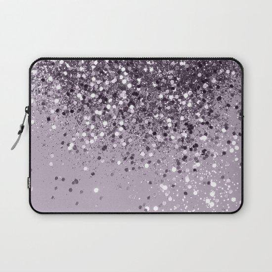 Sparkling Lavender Lady Glitter #2 #shiny #decor #art #society6 by anitabellajantz