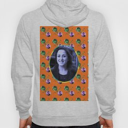 Soap Queens Sonia Hoody
