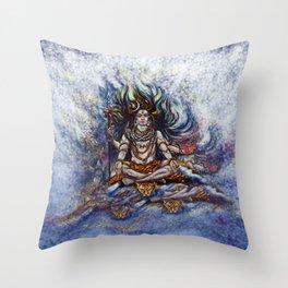 Gangadhar Throw Pillow