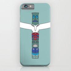 Totem Spirit iPhone 6s Slim Case