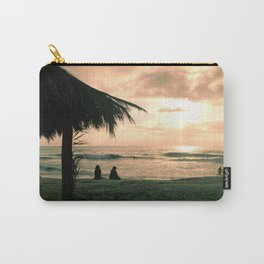 Windansea at Sunset Carry-All Pouch