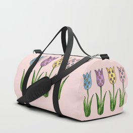Tulip Row Duffle Bag