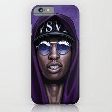 Purple Swag Slim Case iPhone 6