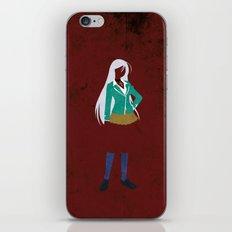 Moka iPhone & iPod Skin