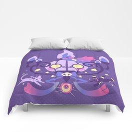 Miss Magic Comforters