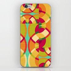 Colorsplash iPhone & iPod Skin