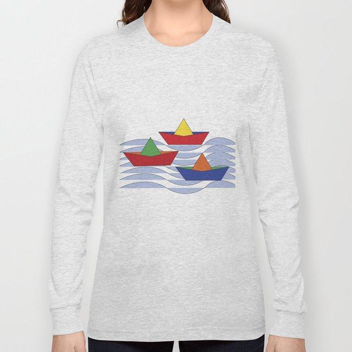 tas4 Long Sleeve T-shirt