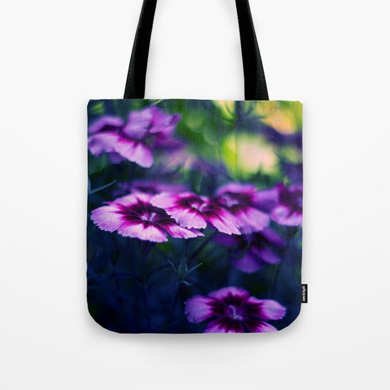 Colors Within Tote Bag