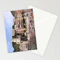 Vernazza Stationery Cards