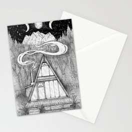 Dwelling Stationery Cards