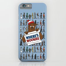 Where's Wookiee iPhone 6s Slim Case