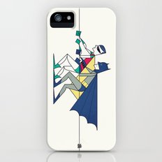 The POW! of love Slim Case iPhone (5, 5s)