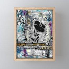 Awakening Framed Mini Art Print