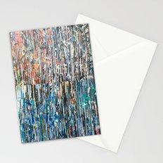 STRIPES 29 Stationery Cards