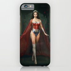 Wonder . Woman Slim Case iPhone 6s
