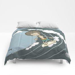 Surfer Boy Comforters