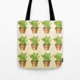 Keep Growing Tote Bag