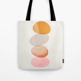 Abstraction_Balances_005 Tote Bag