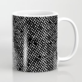 Simple Promise Black and White 0327 Coffee Mug