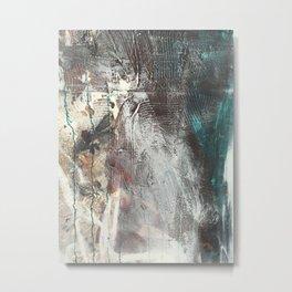 """""""Sentimientos obscuros"""" Metal Print"""