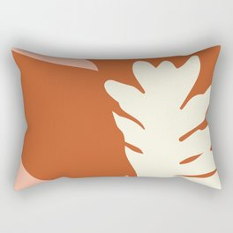 Botanical Love Rectangular Pillow