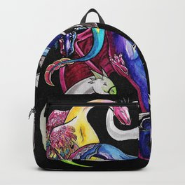 Queer Dragons Backpack