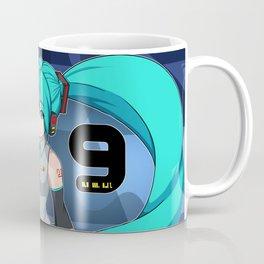 Happy 3/9 Day Coffee Mug