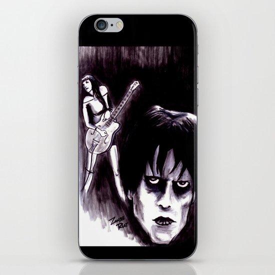 Cramped iPhone & iPod Skin