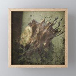Eidolon Framed Mini Art Print