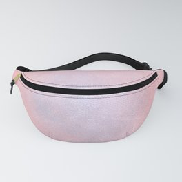 Carnation Fanny Pack