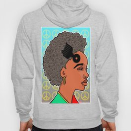 RLOVEUTIONARY FROS Hoody
