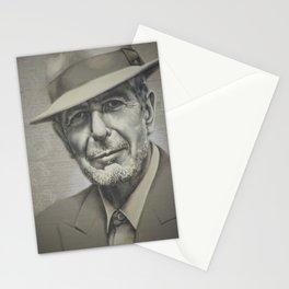 Leonard Stationery Cards