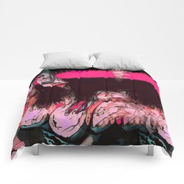 South Dakota Comforters