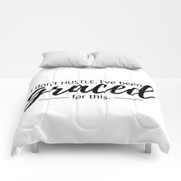 Graced for This Comforters