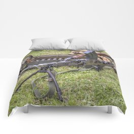 Bren Gun Comforters