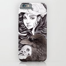 You Don't Know Me Slim Case iPhone 6s