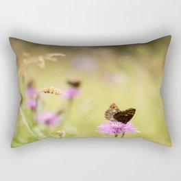 Tranquil Summer Rectangular Pillow
