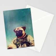 A Point To Prove Stationery Cards