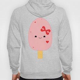 Strawberries N Cream Popsicle Hoody