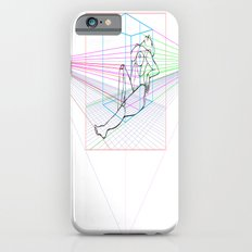Sandra iPhone 6s Slim Case