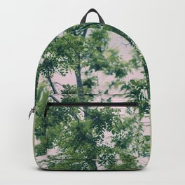 Spring Tree Branches Backpack