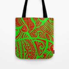 Abstractish 3 Tote Bag
