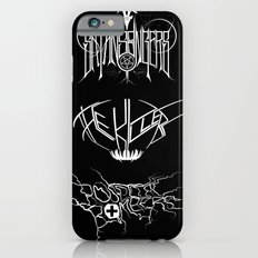 The Best Ever Death Metal Bands Out Of Denton iPhone 6s Slim Case