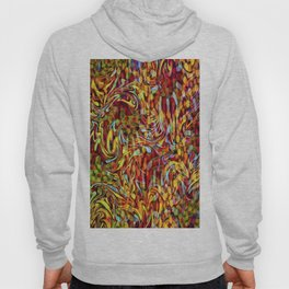 Artistic Flair Hoody